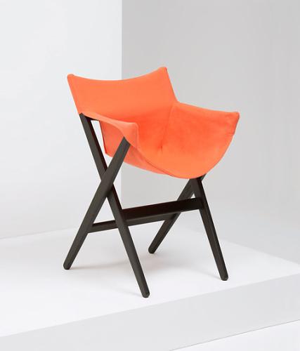 Jasper Morrison Fionda Chair