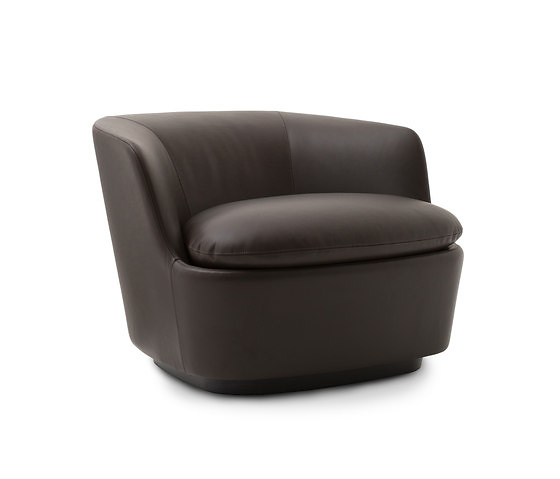 Jasper Morrison Orla Sofa and Armchair