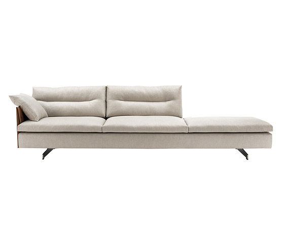 Jean-marie Massaud Grantorino Seating Collection