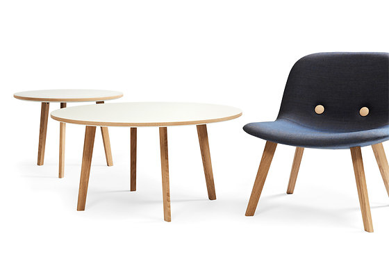 Johannes Foersom, Peter Hiort-lorenzen Eyes Lounge Collection