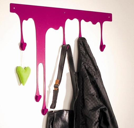 Julian Appelius Drop XL Coat Hanger