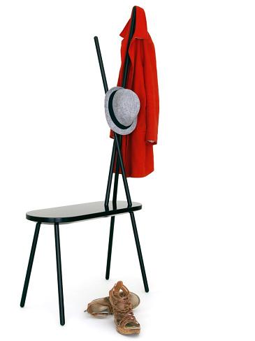 Julian Appelius Karibu Coat Stand