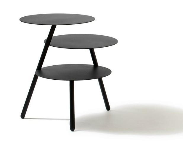 Julian Appelius Trio Table