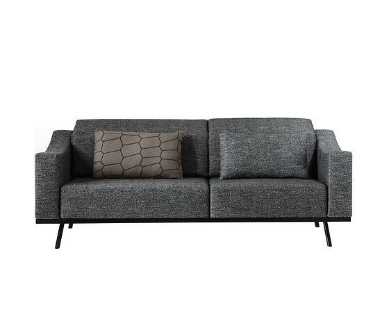 Kati Meyer Br 252 Hl Deep Space Sofa