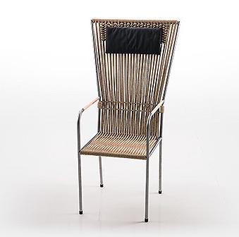 Kati Meyer-Brühl Les Copains Chair