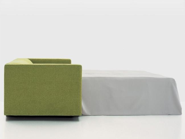 Kemistry Of Style Zona Sofa Bed