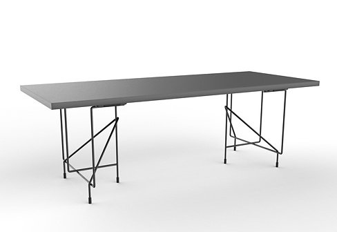 Konstantin Grcic Traffic Dining Table