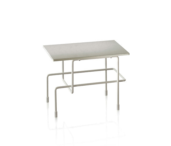 Konstantin Grcic Traffic Table