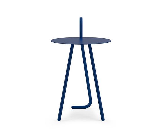 Lanzavecchia and Wai Plug/Taco Service Tables
