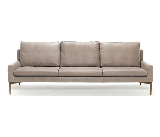 Luca Scacchetti Elsa Seating Collection