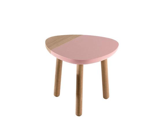 Luis Arrivillaga Cami Occasional Tables