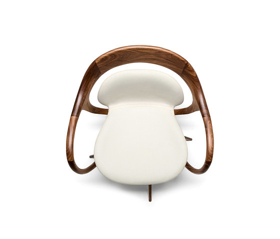 M2atelier Norah Chair