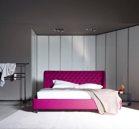 Marco Corti Chloe Bed