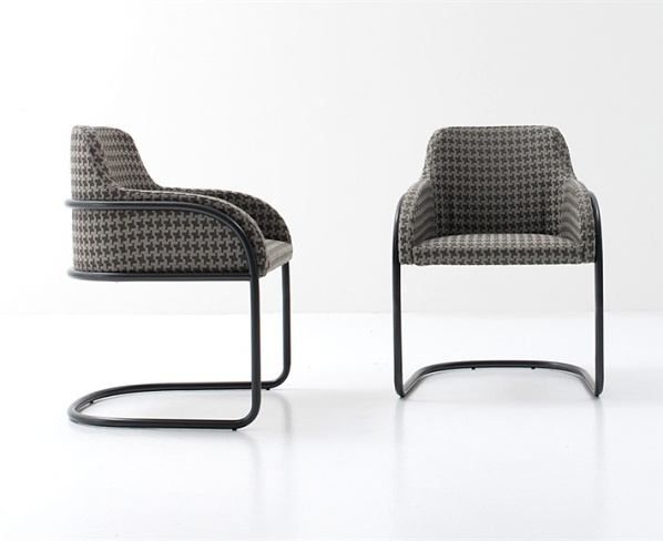Marco Corti Stream Chair