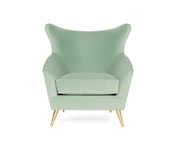 Maria Bruno Néo Sophia Armchair and Sofa