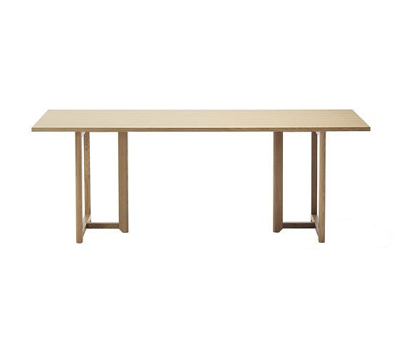 Mentsen Seleri Dining Table and Chairs