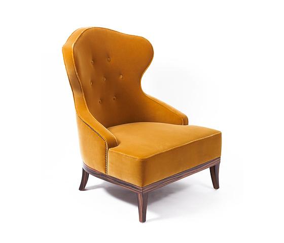 MUNNA Candy Armchair and Sofa