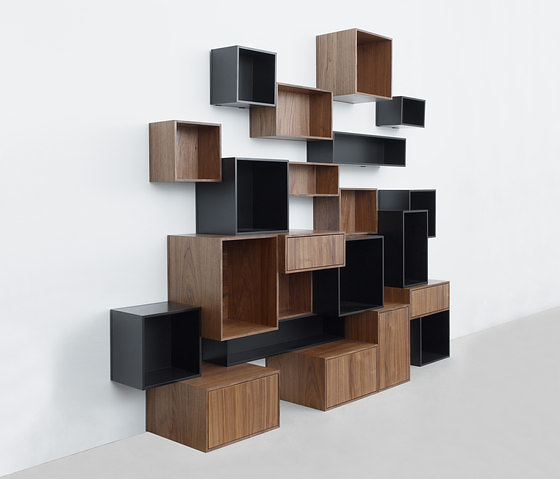 Mymito Cubit Shelving System