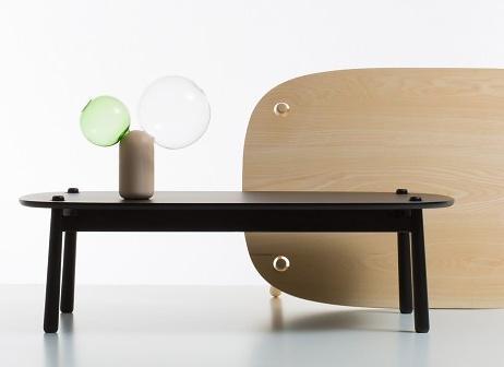 Nendo Peg Sofa Table
