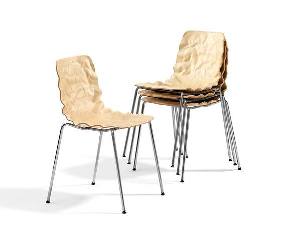 O4i; Jon Lindström & Henrik Kjellberg Dent Chair