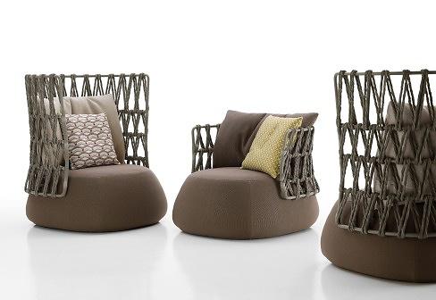 patricia urquiola fat sofa outdoor armchair rh bonluxat com Patricia Urquiola Furniture Storage patricia urquiola garden furniture