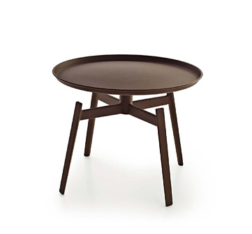 Patricia Urquiola Husk Side Table