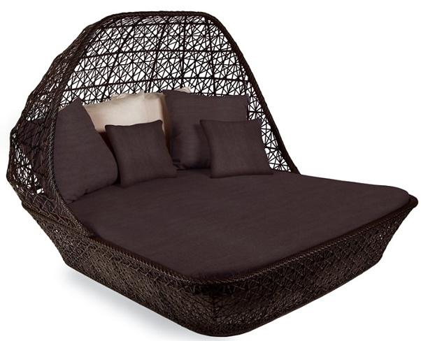 Patricia Urquiola Maia Garden Bed