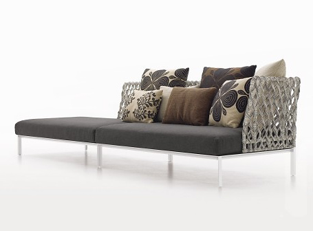 Patricia Urquiola Ravel Seating Collection