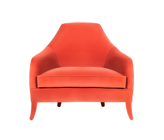 Paula Sousa Margaret Armchair and Sofa