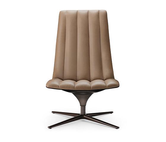 Pearson Lloyd Healey Lounge Chair