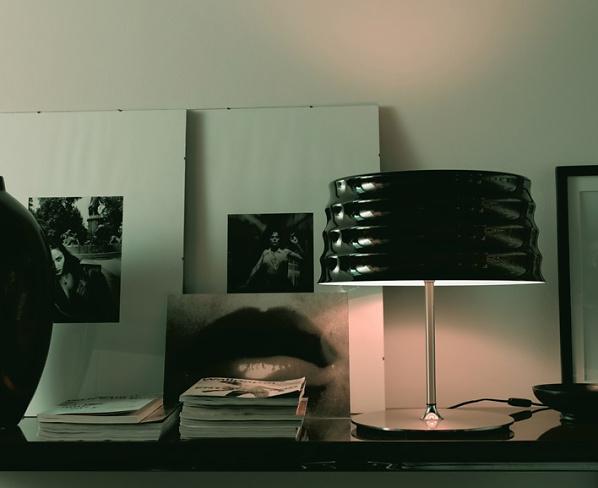 Umberto Asnago Chi Table Lamp
