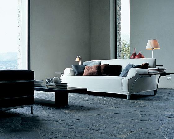 Philippe Starck L.W.S. Sofa