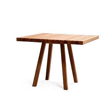 Piergiorgio Cazzaniga Vis 224 Vis Square Table