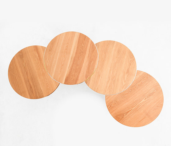 QoWood Orugatable Table