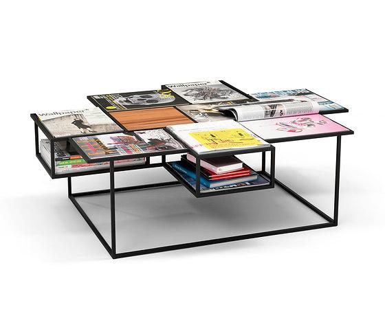 Roderick Vos Vanity Table
