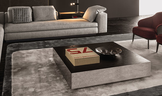Rodolfo Dordoni Elliott Coffee Tables