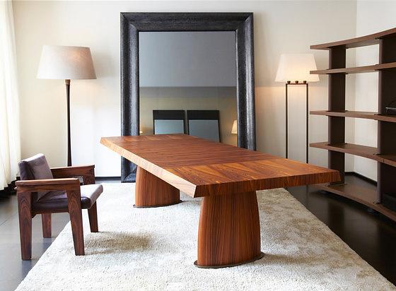 Romeo Sozzi Goffredo Dining Table
