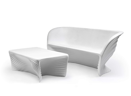 Ross Lovegrove Biophilia Sofa