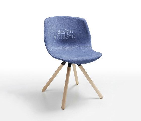 Serena Vinciguerra Cocoon Chair