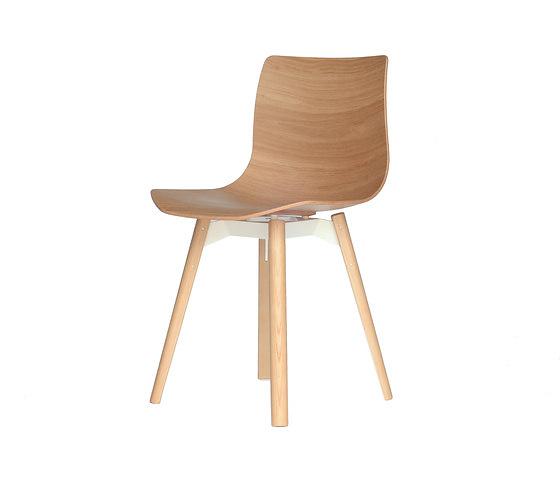 Shin Azumi Loku Chair