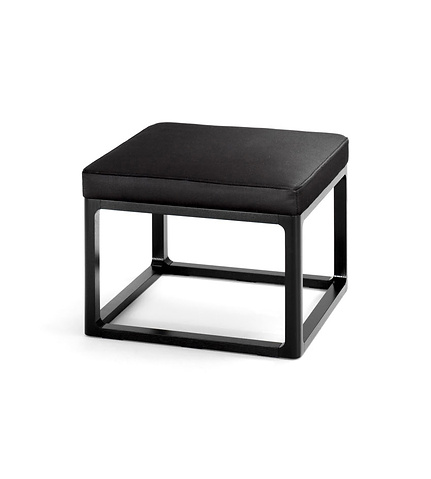Soda Designers, Nasrallah & Horner Padded Bench And Table