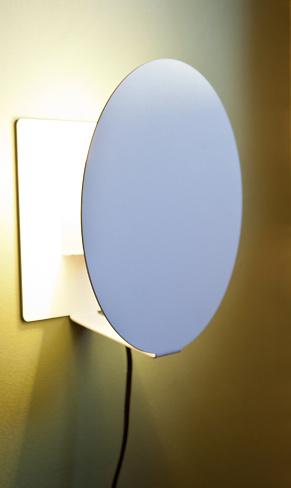 Studio Taschide Full Moon Wall Lamp