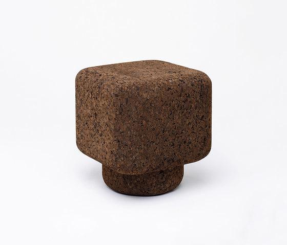 Tania Da Cruz Bole Stool - Side Table