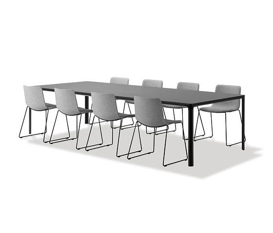 Welling-Ludvik Mesa Table
