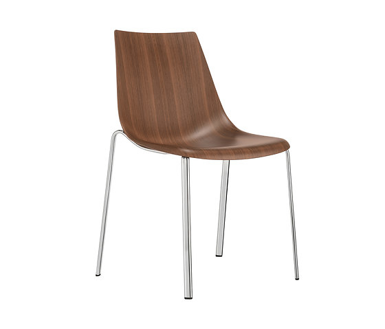 Wolfgang C.R. Mezger Ova Chair