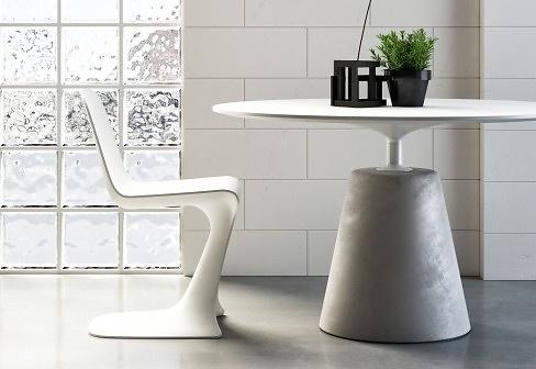 Xavier Lust Lust Chair