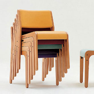 Afra Scarpa and Tobia Scarpa Boomerang Chair