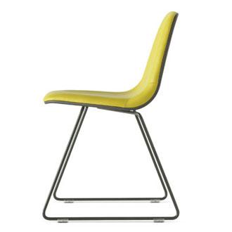 Alain Berteau Ruby Chair