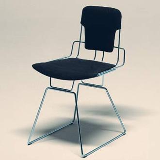Alfredo Häberli Nais Chair