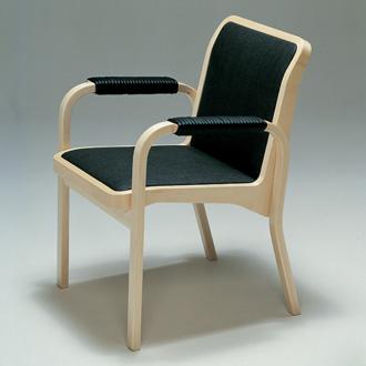 Alvar Aalto Armchair E45